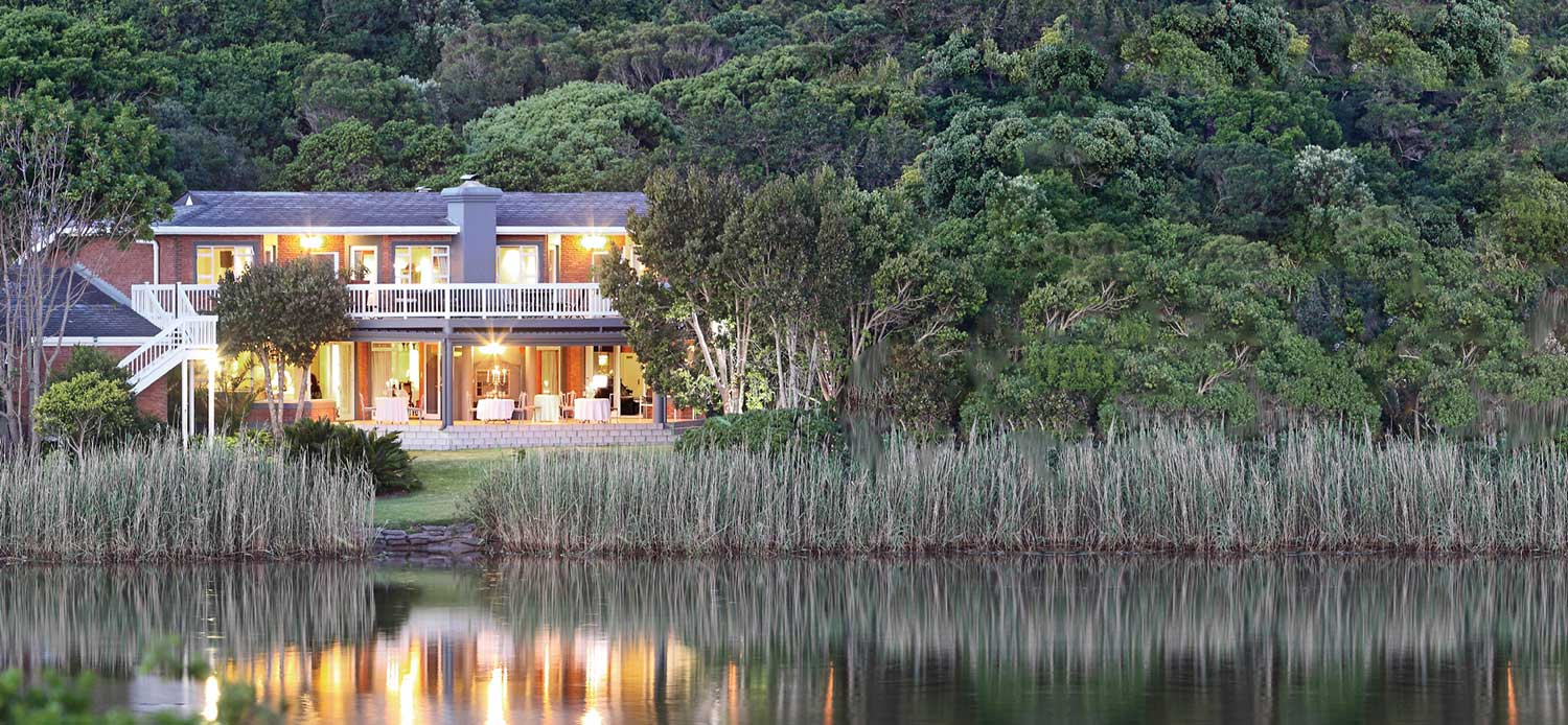 Accommodation Garden Route Wilderness South Africa Serendipity Guest House