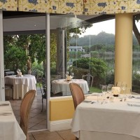 Serendipity Restaurant Accommodation Garden Route Wilderness South Africa